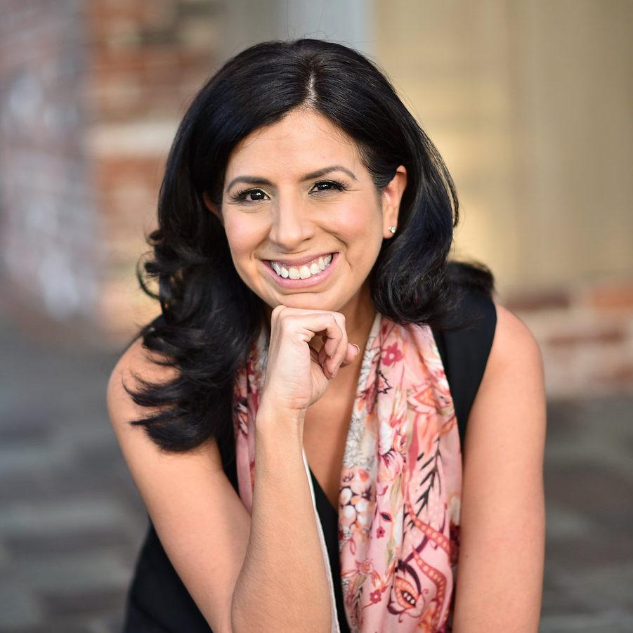 Monica Arroyo, LCSW