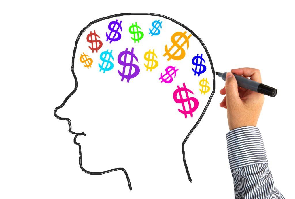 Thinking about money-min